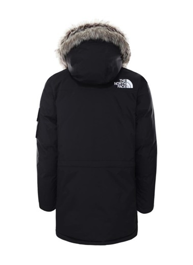 The North Face Mc Murdo Erkek Mont Siyah Siyah